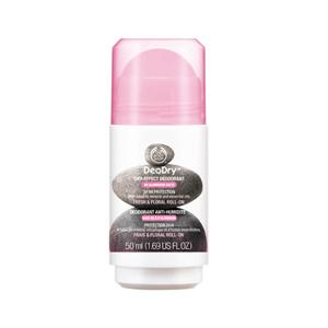 DeoDry Deodorant Roll-On Fresh & Floral marki The Body Shop - zdjęcie nr 1 - Bangla
