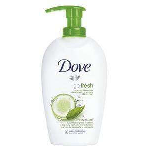 Go Fresh, Fresh Touch, odświeżające mydło w płynie marki Dove - zdjęcie nr 1 - Bangla