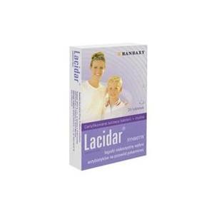 Lacidar 120 mg marki Tantus - zdjęcie nr 1 - Bangla