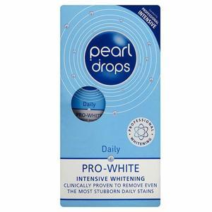 Daily Pro-White, Intensive Whitening marki Pearl Drops - zdjęcie nr 1 - Bangla