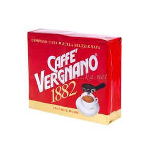 Espresso Casa 1882, kawa mielona marki Caffe Vergnano - zdjęcie nr 1 - Bangla