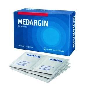 Medargin, saszetki marki Curtis Healthcare - zdjęcie nr 1 - Bangla