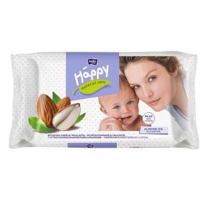 Happy, Natural Care, Chusteczki nasączane marki Bella - zdjęcie nr 1 - Bangla
