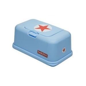 Pudełko duże na chustki nawilżane marki Poll & Poll Funkybox - zdjęcie nr 1 - Bangla