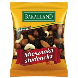 Mieszanka Studencka marki Bakalland - zdjęcie nr 1 - Bangla