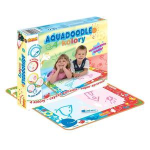 Aquadoodle Mata 4 Kolory marki Dumel - zdjęcie nr 1 - Bangla