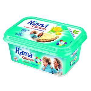 Rama Calcium z Wapniem i Witaminami marki Unilever - zdjęcie nr 1 - Bangla