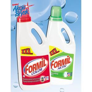 Formil Color/Formil Aktiv/Formil Marseille, płyn do prania marki Lidl - zdjęcie nr 1 - Bangla