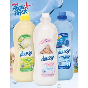 Doussy, różne zapachy marki Lidl - zdjęcie nr 1 - Bangla