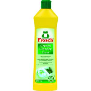 Mleczko do czyszczenia cytrynowe marki Frosch - zdjęcie nr 1 - Bangla