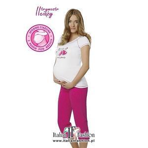 Pidżama ciążowa, różne modele marki Italian Fashion - zdjęcie nr 1 - Bangla