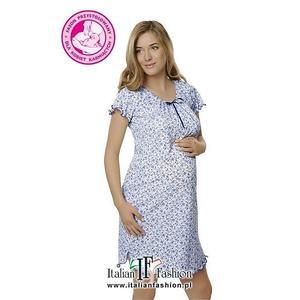 Koszula ciążowa nocna, różne modele marki Italian Fashion - zdjęcie nr 1 - Bangla