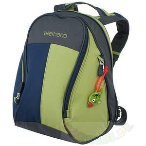 Plecak dziecięcy marki Allerhand - zdjęcie nr 1 - Bangla