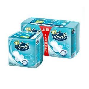 Linell, Comfort Day podpaski na dzień marki Hygienika - zdjęcie nr 1 - Bangla