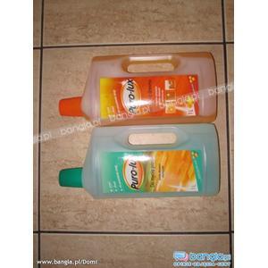 Puro-Lux, płyn do mycia paneli lub płyn no mycia drewna o zapachu cytrusowym marki Biedronka - zdjęcie nr 1 - Bangla