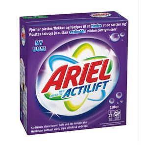 Actilift, Proszek do prania /fioletowe opakowanie/ marki Ariel - zdjęcie nr 1 - Bangla