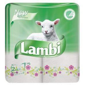 Ręczniki Papierowe marki Lambi - zdjęcie nr 1 - Bangla