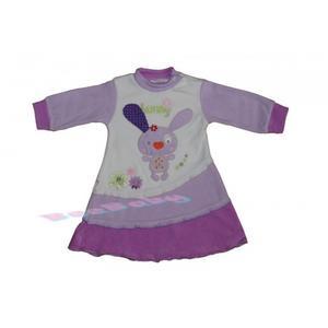 Sukienka Bunny marki BabyRico - zdjęcie nr 1 - Bangla