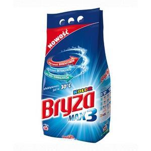 Bryza Max 3, proszek do prania koloru lub białego marki Reckitt Benckiser - zdjęcie nr 1 - Bangla