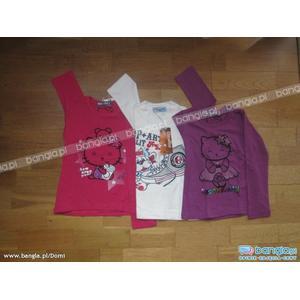 Bluzki, spodnie, koszulki marki Made in China - zdjęcie nr 1 - Bangla