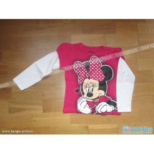 Bluzki z długim i krótkim rękawkiem marki Disney - zdjęcie nr 1 - Bangla