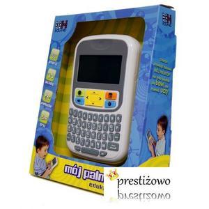 Mój palmtop edukacyjny 62311 marki HH Poland - zdjęcie nr 1 - Bangla
