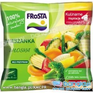 Mieszanka włoska marki Frosta - zdjęcie nr 1 - Bangla