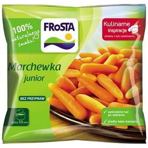Marchewka Junior marki Frosta - zdjęcie nr 1 - Bangla