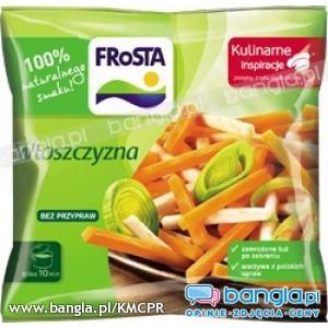 Włoszczyzna marki Frosta - zdjęcie nr 1 - Bangla