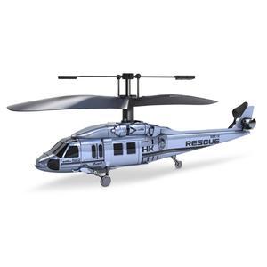 I/R Helikopter zdalnie sterowany Black Hawk 84506 marki Silverlit - zdjęcie nr 1 - Bangla