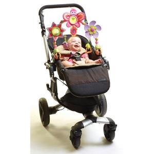 Łuk z zabawkami Mała Księżniczka, 14026058 marki Tiny Love - zdjęcie nr 1 - Bangla