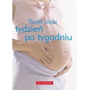 Twoja Ciąża Tydzień po Tygodniu marki Buchmann - zdjęcie nr 1 - Bangla