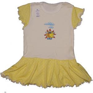 Sukienka Małą Miss, różne wzory marki Dartom - zdjęcie nr 1 - Bangla