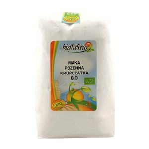 Mąka Pszenna Krupczatka BIO marki Biofuturo - zdjęcie nr 1 - Bangla