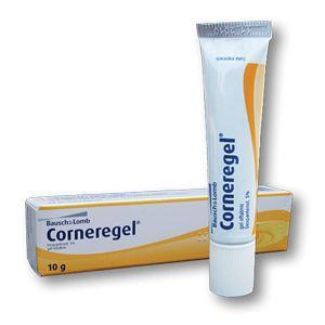 Corneregel 50 mg/g, żel do oczu marki Bausch & Lomb - zdjęcie nr 1 - Bangla