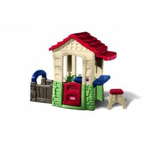 Domek dla dzieci Secret Garden Playhouse marki Little Tikes - zdjęcie nr 1 - Bangla