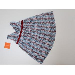 Sukienka na wiosnę i lato, różne wzory marki GOCCO - zdjęcie nr 1 - Bangla