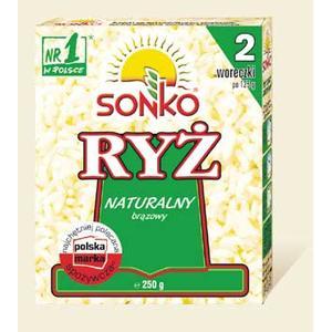 Risana, Ryż naturalny brązowy marki Sonko - zdjęcie nr 1 - Bangla