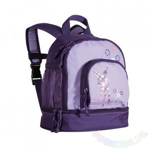 Plecak dla dziecka, różne wzory marki Lassig - zdjęcie nr 1 - Bangla