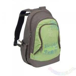 Plecak Backpack Big, różne wzory marki Lassig - zdjęcie nr 1 - Bangla