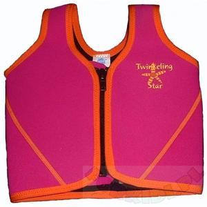 Float Jacket, kamizelka do pływania marki Splash About - zdjęcie nr 1 - Bangla