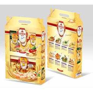 Czaniecki Makaron Swojski, różne rodzaje marki Czaniecki - zdjęcie nr 1 - Bangla