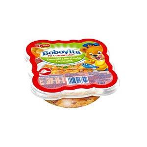 Ziemniaki z marchewką i wołowiną marki BoboVita - zdjęcie nr 1 - Bangla