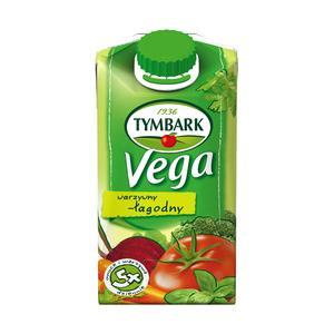 Sok warzywny Vega łagodny marki Tymbark - zdjęcie nr 1 - Bangla