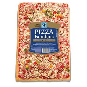 Pizza Familijna, różne smaki marki Iglotex - zdjęcie nr 1 - Bangla