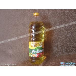 Olej Wyborny Rzepakowy marki Biedronka - zdjęcie nr 1 - Bangla