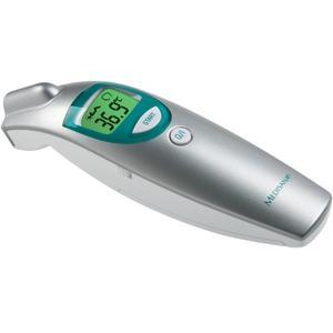 Termometr na podczerwień FTN marki Medisana - zdjęcie nr 1 - Bangla