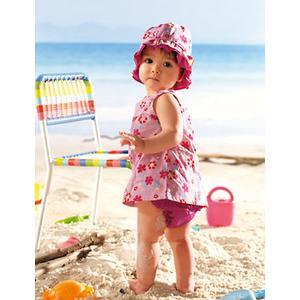 Lupilu, komplet niemowlęcy marki Lidl - zdjęcie nr 1 - Bangla