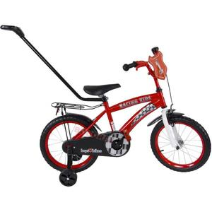 """Kids Love Bikes, Racing Kids, Rowerek BMX 16"""" marki Sun Baby - zdjęcie nr 1 - Bangla"""