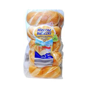 Bułeczki mleczne marki Dan Cake - zdjęcie nr 1 - Bangla